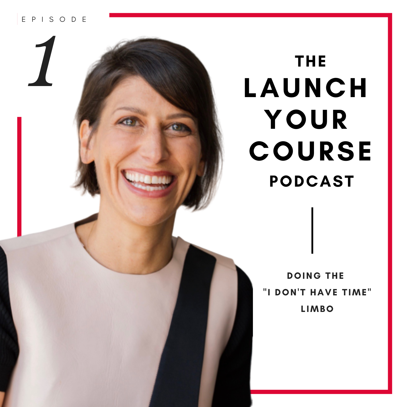 Launch your course podcast