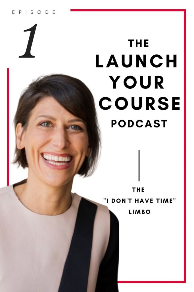 The Launch Your Course Podcast